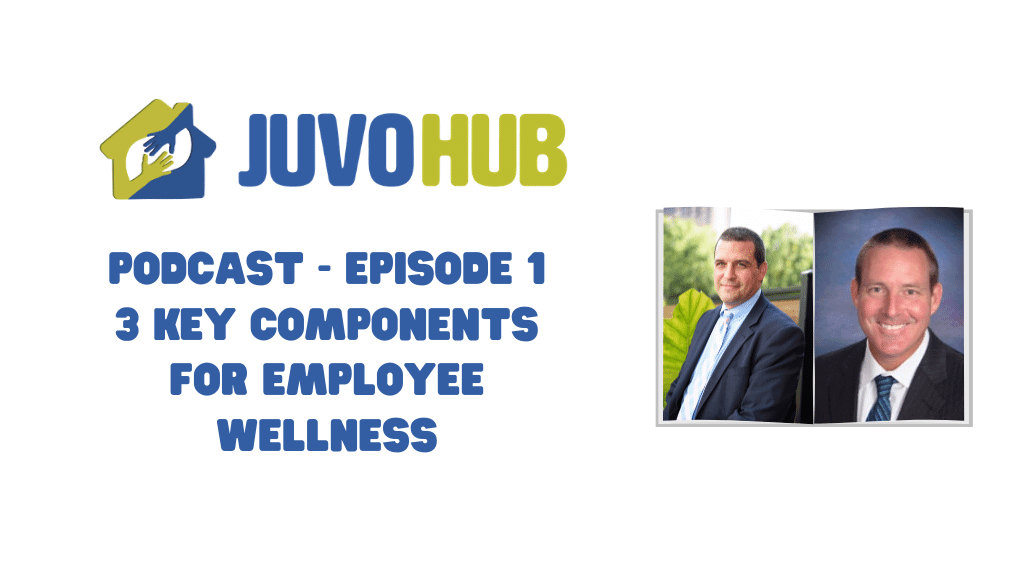 3 Key Components For Employee Wellness