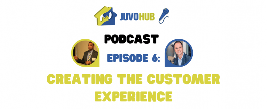 Creating the Customer Experience