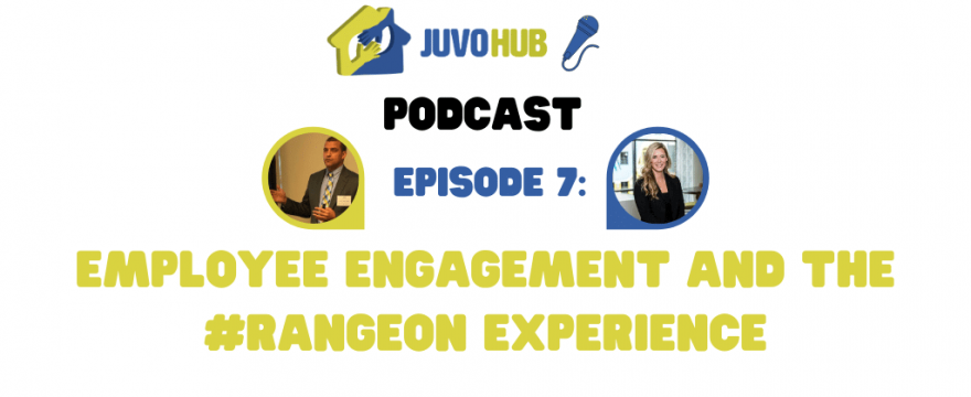 Employee Engagement and the #RangeOn Experience