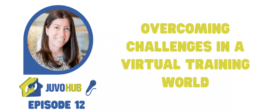 Overcoming Challenges in a Virtual Training World