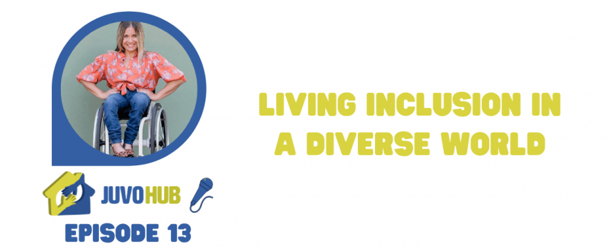 Living Inclusion in a Diverse World