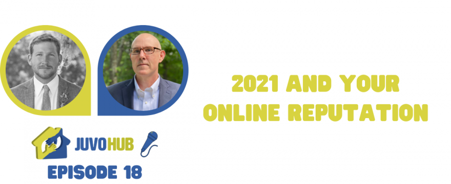 2021 and Your Online Reputation