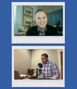 JuvoHub Podcast Hosts